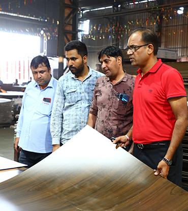 Industrial Laminates Manufacturers