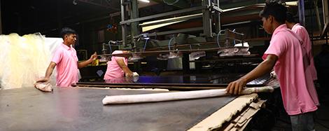 Industrial Laminates Manufacturers in India